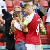 Filip Joos over Eriksen   'Denen nu al het meest ontroerende collectief van EK'