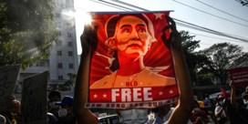 Nieuwe aanklacht tegen Aung San Suu Kyi