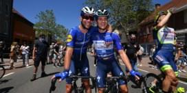 Mark Cavendish wint laatste rit in Baloise Belgium Tour, eindzege voor Remco Evenepoel