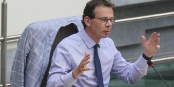 Coronablog   Beke: 'België snelst vaccinerende land van de EU'