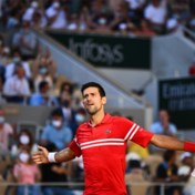 Djokovic klopt Tsitsipas in finale Roland Garros