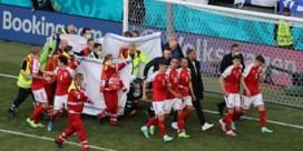 Italië wil EHBO-cursus voor alle profvoetballers verplichten