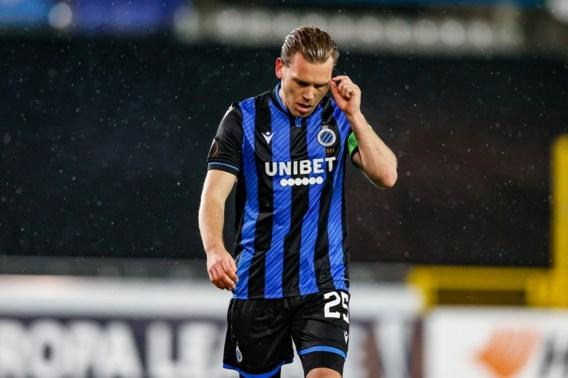 Ruud Vormer verlengt contract bij Club Brugge tot 2023