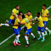 Gastland Brazilië wint openingsmatch Copa America tegen Venezuela met 3-0