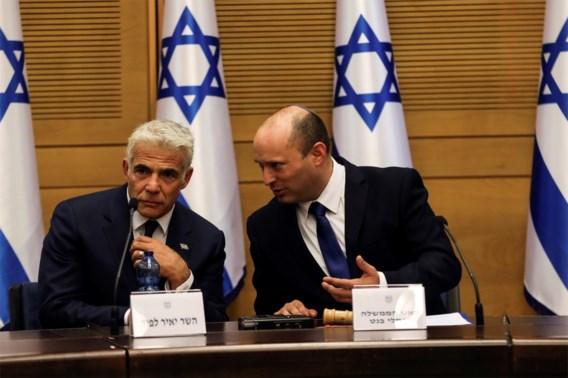 Biden, Michel en Wilmès feliciteren nieuwe Israëlische premier Naftali Bennett