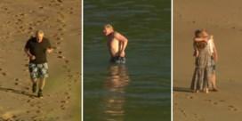 Joggen, zwemmen en knuffel van zijn vrouw, zo bereidde Johnson zich voor op laatste G7