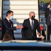 Biden aangekomen in België: dit staat op de planning