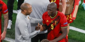 Thierry Henry, talisman van Romelu Lukaku