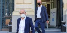 Magistraat Johan Sabbe veroordeeld voor aanranding en ongewenst seksueel gedrag