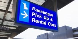 Huurauto jaagt reisbudget de hoogte in
