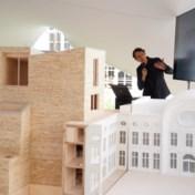 De sloophamer van het modernisme