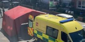 Man doodgestoken op straat in Deurne, verdachte opgepakt
