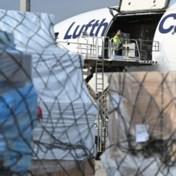 Voor luchtvaart is vrachtvervoer kwestie van overleven