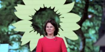 Groenen schrijven een links kiesprogramma