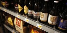 Slechtste jaar sinds WO II voor Belgische brouwers