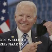 Waarom het bezoek van Biden eigenlijk voor de show is