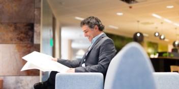 Executive Support Design bij NMBS? Een multifunctionele rol tussen architect en aannemer