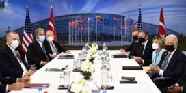 Navo spreekt zich duidelijk uit tegen China: 'Dwingend beleid is in contrast met onze waarden'