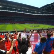 Britten voorzien ondanks Deltavariant nog steeds 40.000 toeschouwers bij EK-finale