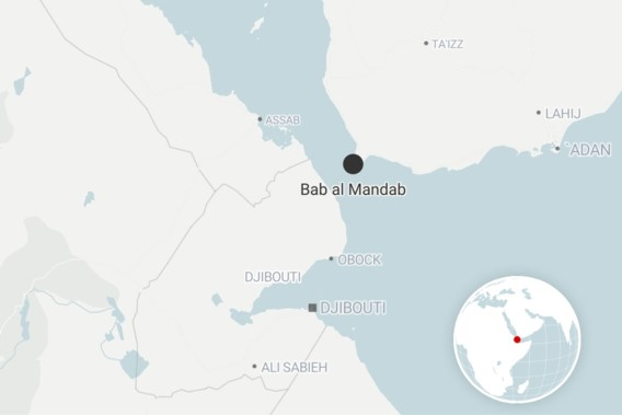 Boot met zeker 160 migranten gekapseisd voor kust van Jemen, zeker 25 doden