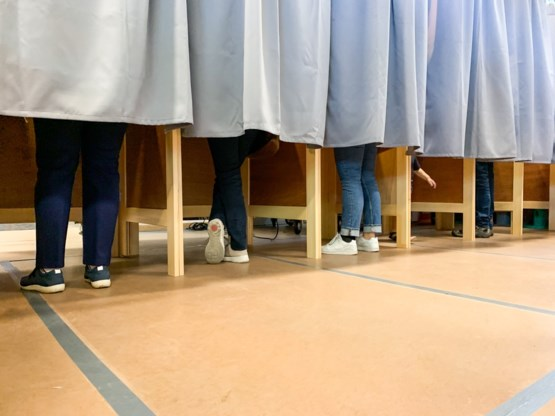Commissie zet licht op groen voor afschaffing opkomstplicht bij lokale verkiezingen