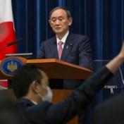Motie van wantrouwen tegen Japanse regering