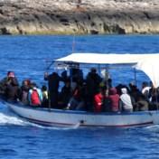 Opnieuw 700 bootmigranten aangekomen op Lampedusa