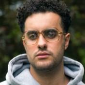 De stijlgeheimen van Mohammed El Marnissi: 'Volledig in het groen gekleed, dat was overdreven'
