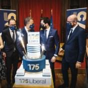 De liberalen zijn jarig. Maar valt er iets te vieren?