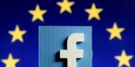 Belgische toezichthouder mag wel optreden tegen Facebook