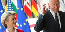 EU en VS bereiken doorbraak in aanslepend handelsconflict over Airbus en Boeing