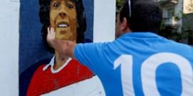 Laatste verpleger Maradona: 'kreeg orders om hem niet wakker te maken'