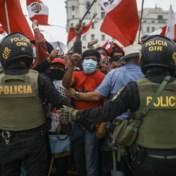 Presidentsverkiezingen Peru: VN roepen op tot kalmte in afwachting van kiesresultaten