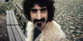 Zappen door Zappa