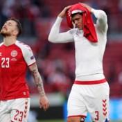 EK 2021 liveblog | Deense spelers mogen zelf kiezen of ze tegen België willen aantreden