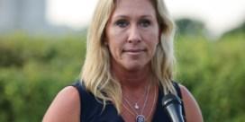 Amerikaans Congreslid excuseert zich voor vergelijking tussen mondmasker en Jodenster