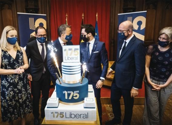 De liberalen zijn jarig, maar valt er iets te vieren?