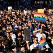 Hongaars parlement keurt omstreden antihomowet goed