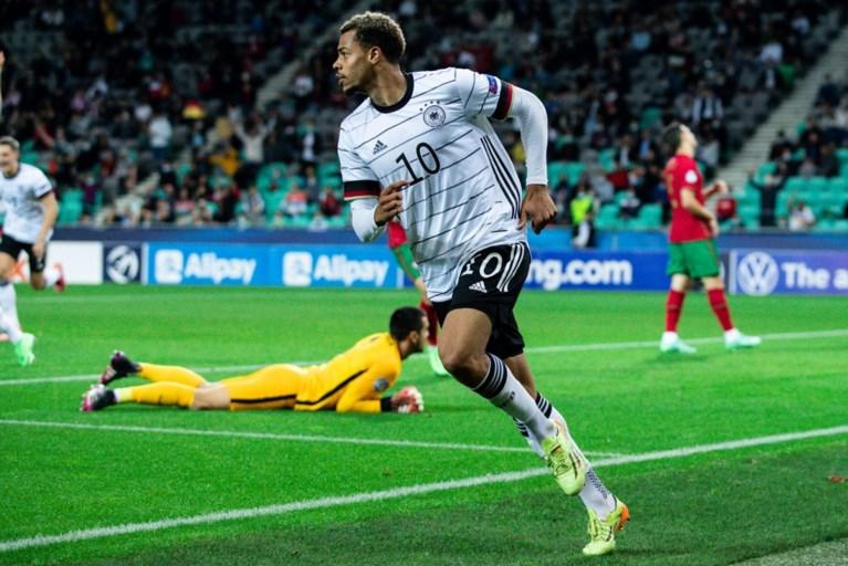 Anderlecht verliest Nmecha: spits verkiest Duitse ploeg