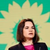 Wit-Rusland zegt oppositieleider Tichanovskaja niet langer te zoeken