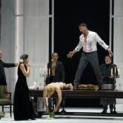 Vurige opera en oorlogstaferelen. De beste voorstellingen van de week.