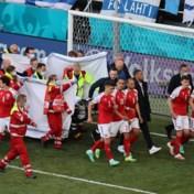Voorzitter Deense voetbalbond vraagt Uefa reglementen te herzien na voorval met Eriksen