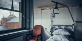 Intensieve covid-afdeling leeg in vier op tien ziekenhuizen