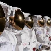 De Koude Oorlog op de maan ontspoort