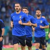 EK 2021 liveblog   Italië wil goede vorm bevestigen tegen Zwitserland