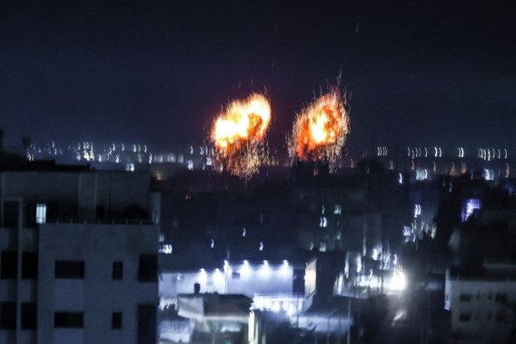 Eerste grote incidenten sinds staakt-het-vuren: Palestijnse vrouw gedood
