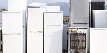 Je oude koelkast of diepvriezer inleveren? Zo doe je het milieuvriendelijk