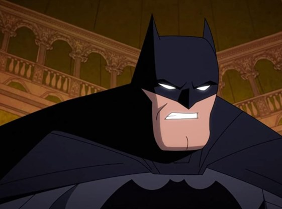 Batman mag Catwoman niet oraal plezieren