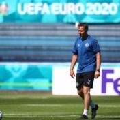 Deense bondscoach: 'Zullen moeilijk te kloppen zijn tegen België'