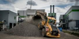 Nederlands afval met PFAS verbrand in Antwerpen